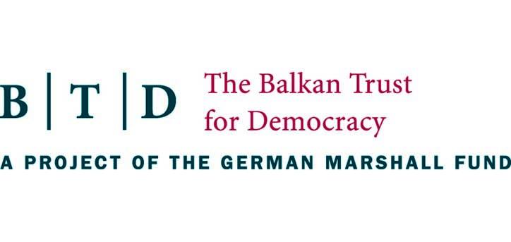 Balkan Trust for Democracy