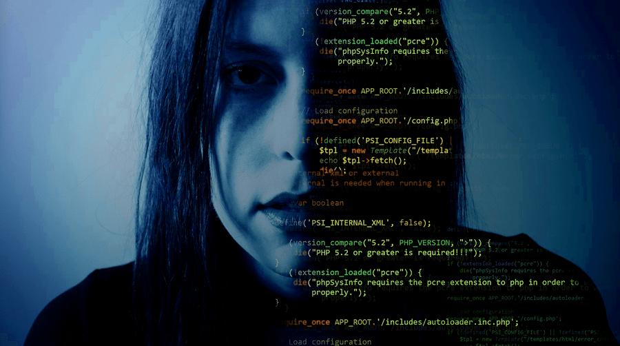 Дигитална война на насилието