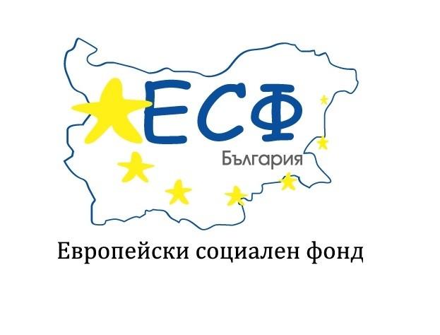 Европейски социален фонд